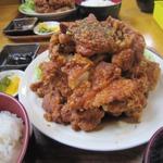 北海道はザンギって言うんだよ!鶏のから揚げうまい店in北海道