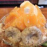 【東京】美味しいフルーツとベジタブルかき氷 9店舗