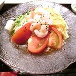 【東京】醤油ダレが美味しい冷やし中華 7店舗
