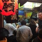 東京近郊で昼から一人飲み!老舗の居酒屋さんを堪能しよう