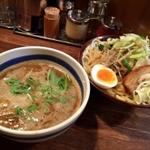 東京近郊の「大勝軒の野菜もりそば」を唐突に食いたいと思った結果