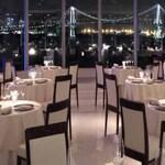 【東京都内】夜景のキレイなレストラン15選 | デート/女子会/誕生日/記念日