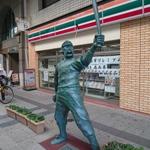 【食べ歩き珍道中】新潟市内