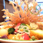 【東京】彩り美しく抜群に旨いスープカレー 8店舗