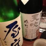 お一人様女子 気軽にはいれる東京の日本酒屋まとめ