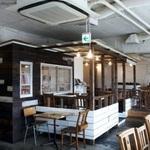 南青山の駅近おしゃれカフェ(表参道駅徒歩5分以内)