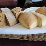 【東京】ワンランク上のパン屋さんで出会ったヘルシーなパンたち