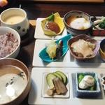 福井県 身体全体がハッピーになれる『ヘルシー料理』