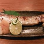 さんまの塩焼が美味しい和食店