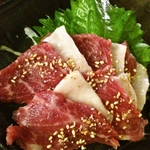 東京の居酒屋で食べれる♡新鮮なまにく5選!!