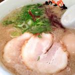 やっぱり本場で食べたい!福岡のおすすめ豚骨ラーメン19選