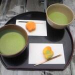【新宿】甘味処 (和の喫茶店) 探訪♪w
