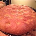 イタリアン&ビストロで、フォカッチャや自家製パンが美味しいお店