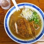 岡山ご当地グルメ『カツラーメン』厳選8店舗