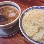 幕張メッセのフェスつけ麺'16