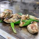 もうすぐ牡蠣の季節!日生カキオコツアーのオススメコース(時間割付)