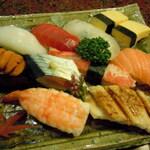 コスパが良いお寿司屋さん5選(京都)