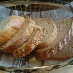 ここで間違い無し!東区のおいしいパン屋8選♪