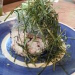 【湘南】オシャレにシラスが食べれる隠れ家レストラン