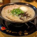 ザ・博多的な料理を満喫!博多駅周辺のおすすめランチ14選