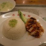 大阪のカオマンガイが美味しい店