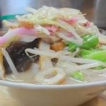 東京・神奈川の唐灰汁麺を使用したちゃんぽん・皿うどん(太麺)を出すお店