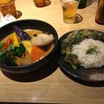 札幌スープカレー10傑