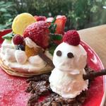 福岡市のおしゃれカフェなら!パフェやパンケーキなど15選