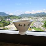 京都・宇治茶の郷 和束町 和束茶。茶畑を巡りながら 2017/6/6追記