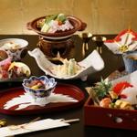 【新宿/西新宿/個室/お顔合わせ/食事会/お祝い/ランチ/法事/絶対におすすめ和食10選♪】