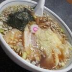 山形市&近郊・中華料理店のラーメン#プリキュア5GO♪GO♪