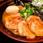 【新橋】本当は教えたくない美味しいラーメン屋ベスト10店舗