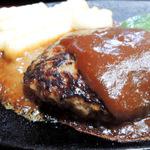 うどん県香川で食べたハンバーグ【焼肉店・ステーキハウス】