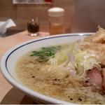 大阪の塩ラーメンが美味しいお店 7選!