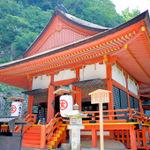 うどん県にある観光地、金刀比羅宮への参拝