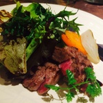 大阪市内で料理が美味しい深夜営業しているお店