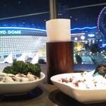 ドームシティで遊び尽くそう!東京ドーム周辺のおすすめグルメ26選