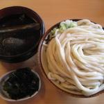 埼玉の御当地グルメ武蔵野うどんとフライの店をピックアップ