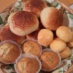 長野駅周辺のパン屋さん特集
