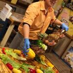 山梨でメガ盛り、超メガ盛り、超大盛り、デカ盛り、テラ盛り、チャレンジグルメ、挑戦グルメが食べれるお店