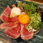 B級グルメ?いや、もはやA級!?大阪ミナミの肉丼7選!