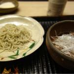 京都でここは押さえておきたい人気そば屋 9選