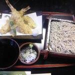 【伊勢崎市】蕎麦 & うどん コレクション♪w