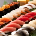 昼からお寿司@兵庫県♪高級店から回転寿司店まで5店厳選!