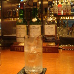 【新宿】食後に軽~く一杯‼気楽に寄れるバーを探す♪w