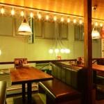 【所沢】イタリアン・和食のお店で迷ったらココがおすすめ!飲み会や合コンに最適の居酒屋!