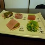 【京都】に来たら、やっぱり和菓子でしょう~(ღ˘⌣˘ღ)