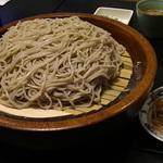 """蕎麦好き""""ちょうさん""""お薦めの「お蕎麦屋のべっぴんさん」福井市編"""