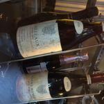 ワインと料理のマリアージュが良い店19