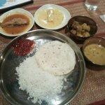 南アジア料理の第3弾はベンガル民族の「コルカタ」です。